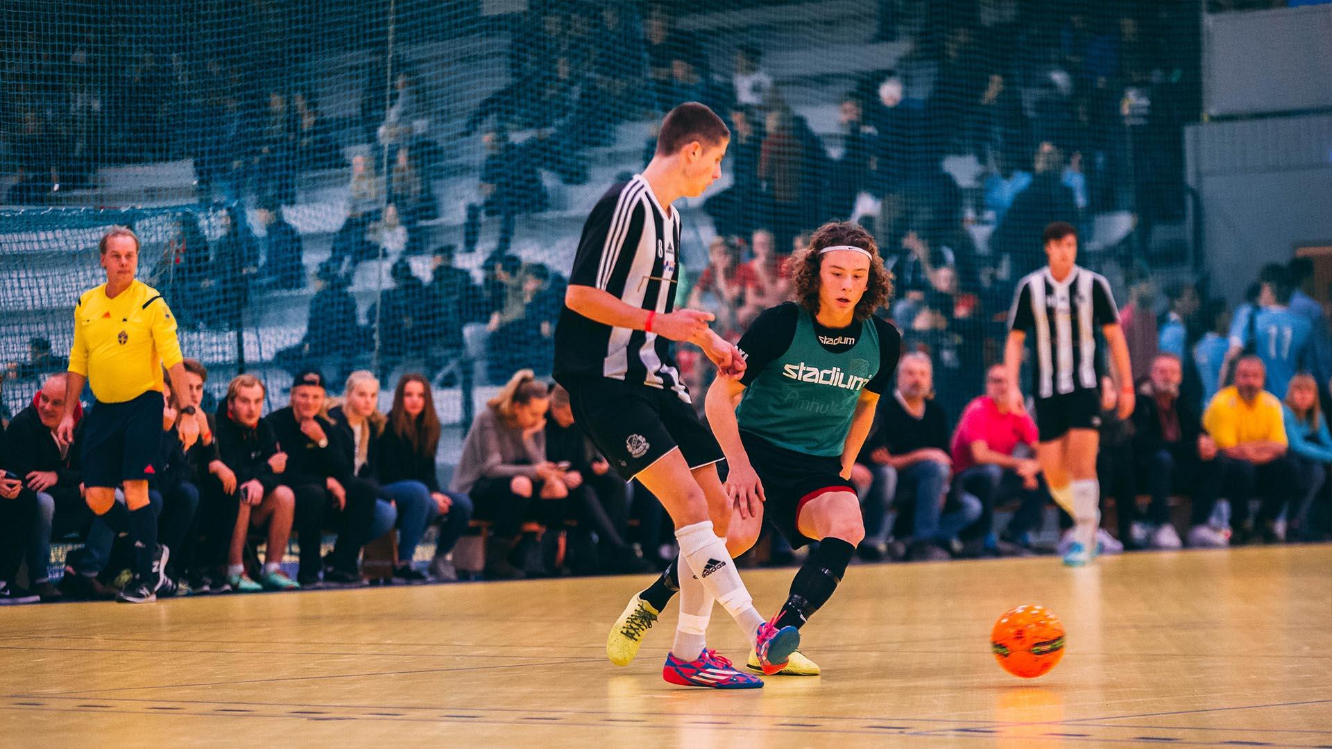 Torslanda Futsal Cup 2020 ställs in på grund av Covid-19.