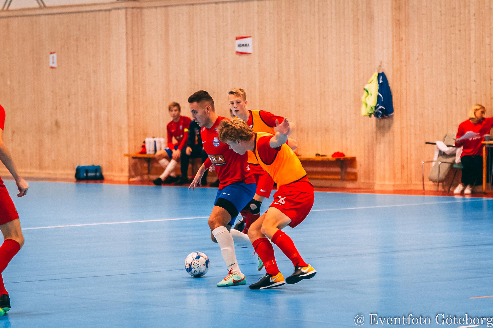 Anmälan för Torslanda Futsal Cup 2020 är öppen!